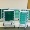 Laboratory Trolleys