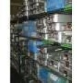 Lab Stainless Steel Shelving