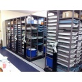 Laboratory Mobile Shelving