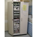 Lab Storage Tray Cupboards