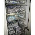 Laboratory Plastic Storage Trays