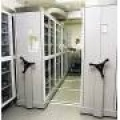 Laboratory Sterile Room Mobile Shelving