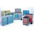 Laboratory Storage Drawer Cabinets